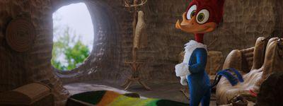 Woody Woodpecker, le film online