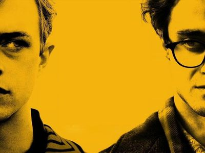 watch Kill Your Darlings streaming