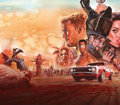 Blood Drive online