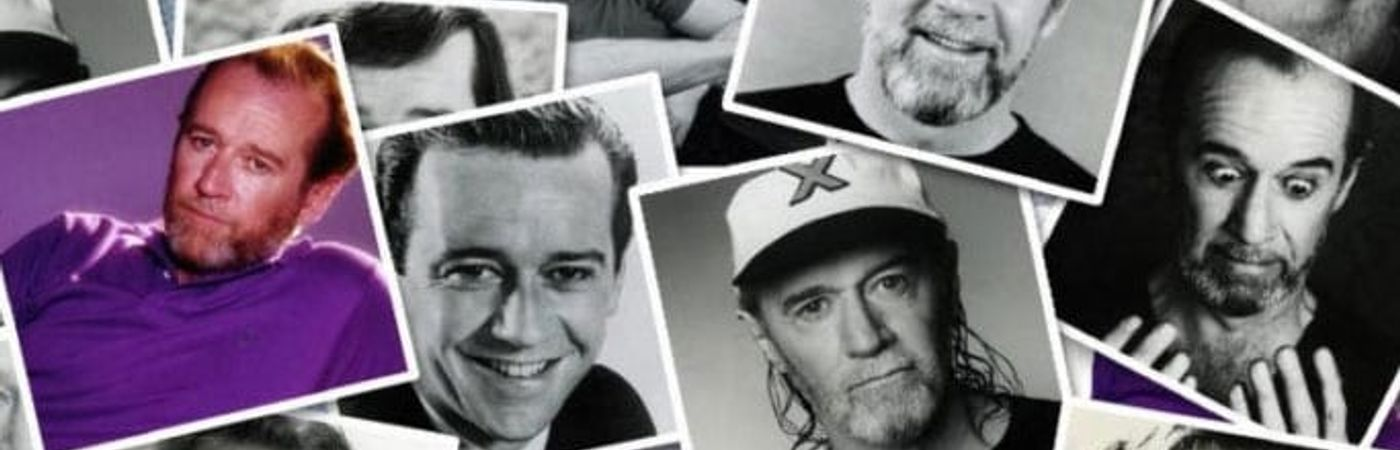Voir film George Carlin: 40 Years of Comedy en streaming