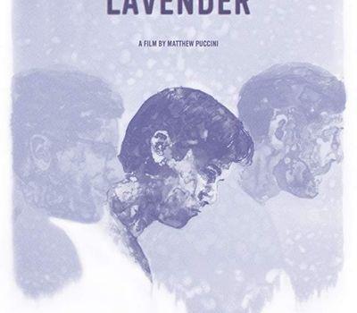 Lavender online