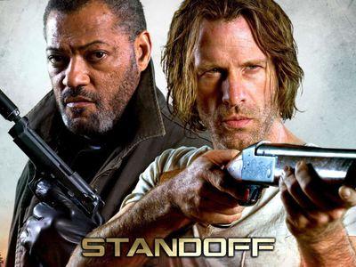 watch Standoff streaming