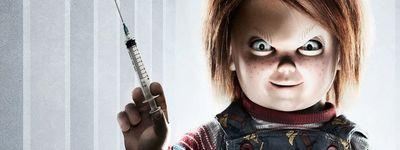 Le retour de Chucky online