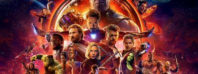 Avengers : Infinity War online