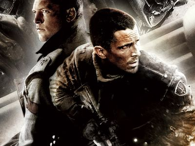 watch Terminator Salvation streaming