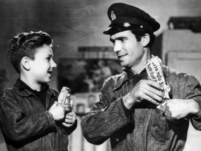 watch Bicycle Thieves streaming