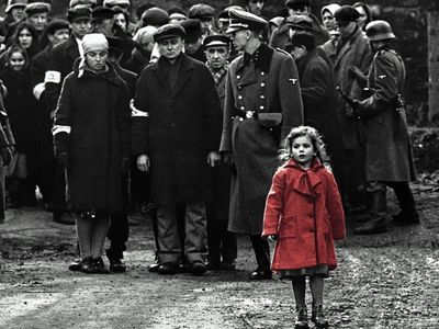 watch Schindler's List streaming