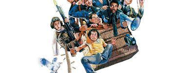 Police Academy 4 : Aux armes citoyens online