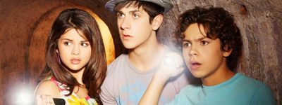 Les Sorciers de Waverly Place, le film online