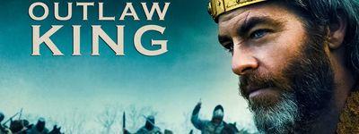 Outlaw King : Le Roi hors-la-loi online