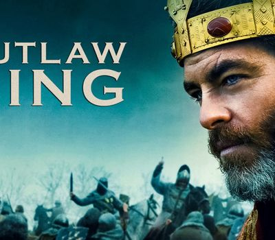 Outlaw King online