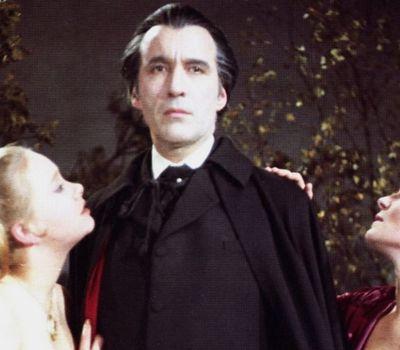 Taste the Blood of Dracula online