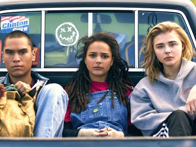 watch The Miseducation of Cameron Post streaming