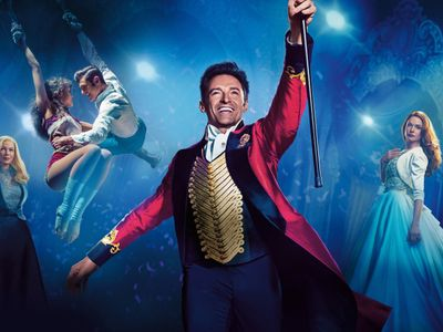 watch The Greatest Showman streaming