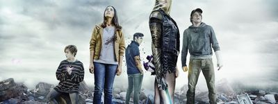 Les Nouveaux Mutants online
