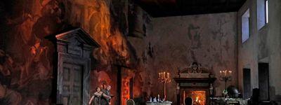 Met Opera Live: Tosca online