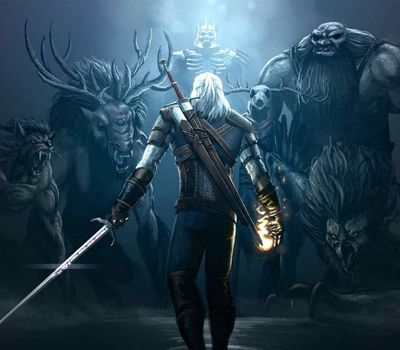 The Witcher Documentary online