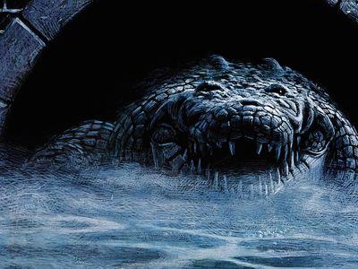 watch Alligator streaming