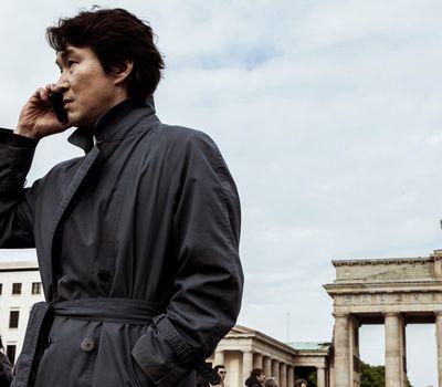 The Berlin File online