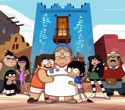 Victor and Valentino online