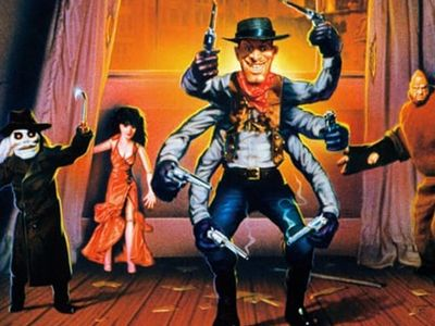 watch Puppet Master III: Toulon's Revenge streaming