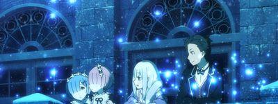 Re: Zero Kara Hajimeru Isekai Seikatsu : Memory Snow online