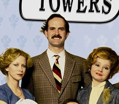 Faulty Towers online