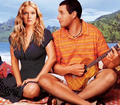50 First Dates online