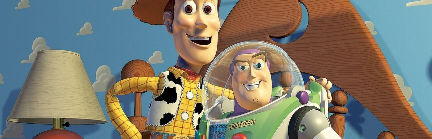 Voir film Toy Story en streaming