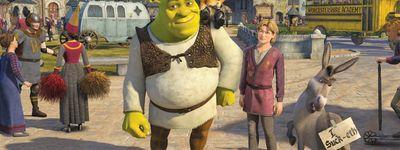 Shrek le troisième online