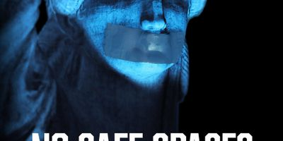 No Safe Spaces STREAMING