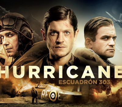 Hurricane online