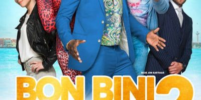 Bon Bini Holland 2 en streaming