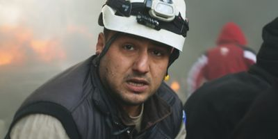 Les derniers Hommes d'Alep STREAMING