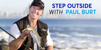Step Outside With Paul Burt