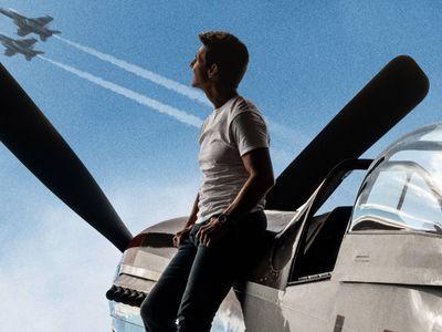 watch Top Gun: Maverick streaming