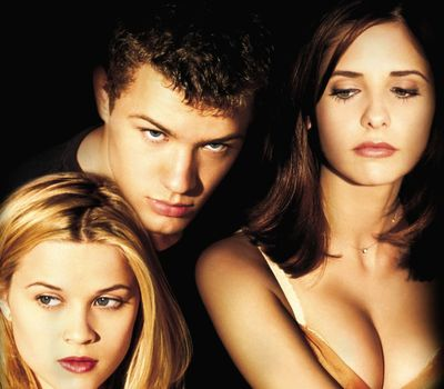 Cruel Intentions online