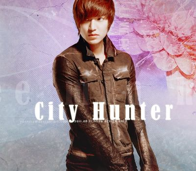 City Hunter online