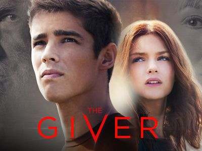 watch The Giver streaming