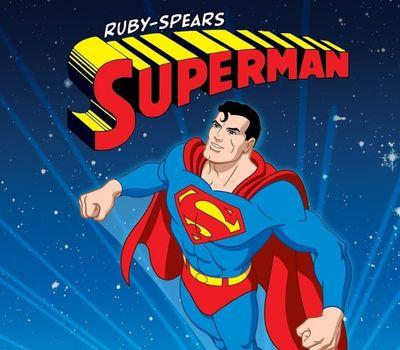 Superman online