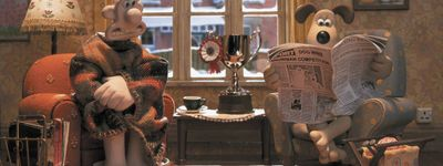 Wallace & Gromit : Cracking Contraptions online