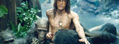 Greystoke, la légende de Tarzan online