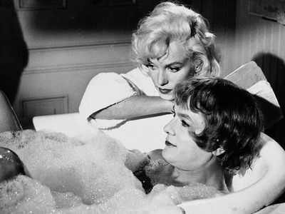 watch Some Like It Hot streaming