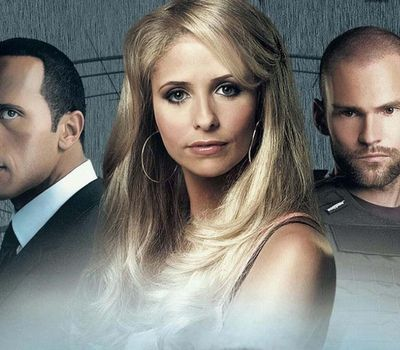 Southland Tales online