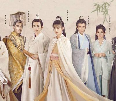Legend of Yun Xi online