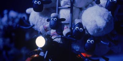 Wallace & Gromit 3, rasé de près en streaming