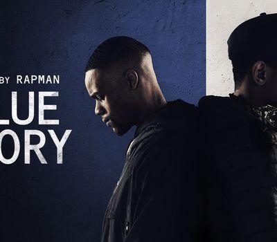 Blue Story online