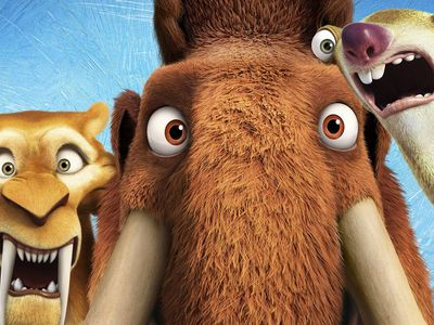 watch Ice Age streaming