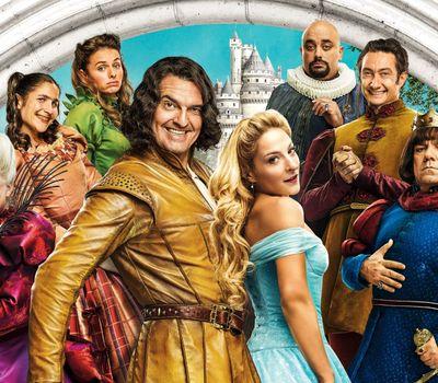 The New Adventures of Cinderella online