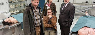 Die Toten von Salzburg - Zeugenmord online